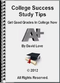 College Success Study Tips books-worth-reading