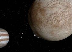 Encontradas plumas de água ejetadas da superfície de Europa Anúncio da NASA confirma que telescópio espacial Hubble flagrou gêiseres na região sul do satélite de Júpiter, que serão alvo de investigação nas futuras missões   Leia mais: http://ufo.com.br/noticias/encontradas-plumas-de-agua-ejetadas-da-superficie-de-europa  CRÉDITO: G. BACON (STSCI)  #NASA #Europa #Jupiter #UFO #RevistaUFO #ArthurCClarke