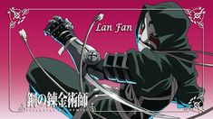 Pix For > Fullmetal Alchemist Lan Fan Lan Fan, Fan Ho, Fullmetal Alchemist Brotherhood, Fulmetal Alchemist, Angel Wallpaper, Alphonse Elric, Hd Backgrounds, Wallpapers, Alchemy