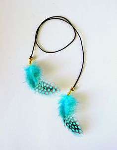 happy girly crafty: Boho hair tie DIY
