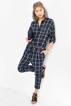 Just Female Free Jumpsuit - Urban Outfitters