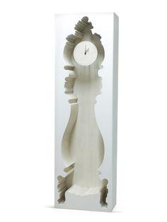InsideOut Clock by POLaRT at Gilt $1599