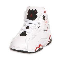 104de7fc961 Jordan Toddler True Flight Basketball Shoe ( 115) ❤ liked on Polyvore  featuring baby