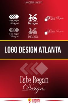 Atlanta logo design graphic designer. Looking for an Atlanta logo designer. Over the years I've worked with many clients to help them bring their brand identity and vision to life visually. Visit brandingdesignpro.com for prices and for more info. Logos starting as low as $157. Schedule a FREE consultation call today. ( logo design, brand identity design, custom logo design, Atlanta logo design) #logodesign #logos #graphicdesign #graphicdesigner #logodesigner Vector Logo Design, Best Logo Design, Brand Identity Design, Custom Logo Design, Branding Design, Freelance Graphic Design, Graphic Design Services, Atlanta, Creative Logo