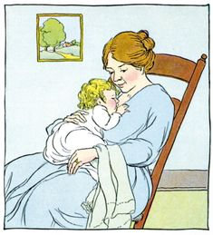 History and origins of Mother's Day in America, from Greek and Roman influences to the work of Julia Ward Howe, from The Old Farmer's Almanac.