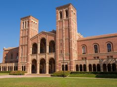 Though it's a thoroughly urban university, UCLA's campus has many charms. The heart of the university is its 419-acre central site in the tony neighborhood of Westwood, famous for its sweeping greens and Romanesque Revival architecture, most notably the Powell Library (aka the College Library). Both Royce Hall, the building across the quad from Powell, and the library are modeled on Milan's Basilica of Sant'Ambrogio. Also worth a look are the Gothic-styled Kerckhoff Hall and the Franklin D…
