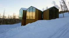 Read about the Havsdalen House http://www.mildred.co/issue-53/my-place-or-yours/havsdalen-house/ #mildred #myplaceoryours