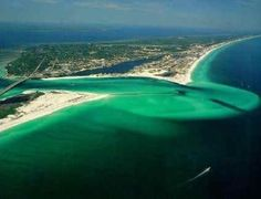 Fort Walton Beach, Florida !