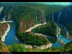 Discover Serbia: Special Natures Reserve Uvac
