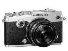 Olympus Pen-F - eine Alternative zur OM-D? - digital-kameratest.de