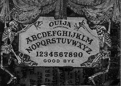 Do's and don'ts of using a Ouija board - don't insult the entity - never play alone - properly dispose of the board (if necessary) - DON'T BURN THE BOARD - Never fully trust a spirit - Avoid graveyards or where terrible deaths have occurred - never use when sick or under the influence - stop if others become uncomfortable - mind the planchette - NEVER LEAVE THE CIRCLE