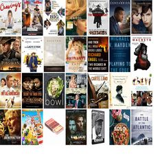 """Wednesday, March 23, 2016: The Brookfield Library has nine new bestsellers, 33 new videos, five new audiobooks, one new children's book, and eight other new books.   The new titles this week include """"Cravings: Recipes for What You Want to Eat,"""" """"Daddy's Home,"""" and """"The Big Short."""""""
