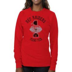 Texas Tech Red Raiders Plus Sizes Clothing 2b091570a