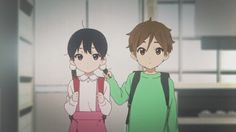 Stream making plans by yung notanymore 😔 from desktop or your mobile device Manga Anime, Tv Anime, Anime Guys, Anime Art, Anime Love Couple, Cute Anime Couples, Cute Cartoon Wallpapers, Animes Wallpapers, Kawaii Anime