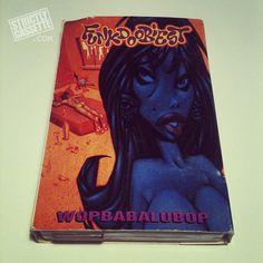 Funkdoobiest - Wopbabalubop