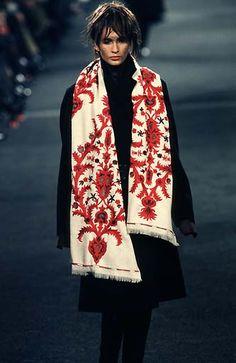 Dries Van Noten♥♥♥♥♥♥♥♥♥♥♥♥♥♥♥ fashion consciousness ♥♥♥♥♥♥♥♥♥♥♥♥♥♥♥