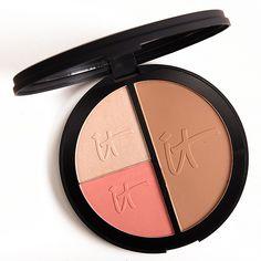 IT Cosmetics Anti-Aging Vitality Face Disc