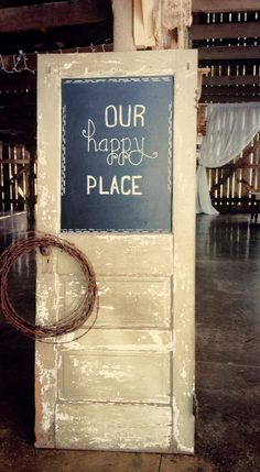 Love the saying and the chalk board and I wonder if our social media buttons can look like little chalkboards...