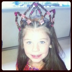crazy hair day ideas | Crazy Hair Day Ideas For Girls With Long Hair At School Crazy hair day ...