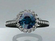 Alexandrite ring♡