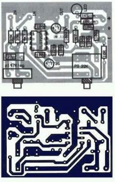Sharing PCB Power Amplifier, Tone Control Speaker Protector, etc. You can see all about PCB Design of all around the world here: Electronic Circuit Projects, Electronic Kits, Electronics Projects, Valve Amplifier, Audio Amplifier, Circuit Board Design, Speaker Box Design, Circuit Diagram, Layout Design