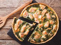 Laskijan lohi-pestopiirakka   Rosa Viini & Ruoka Beef Recipes, Cooking Recipes, Healthy Recipes, Cabbage Recipes, Easy Recipes, Salad Recipes, Breakfast Dishes, Breakfast Recipes, Quinoa Zucchini