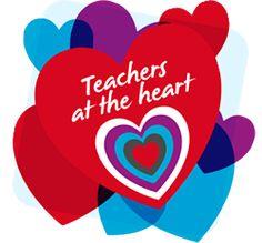 Teachers at the heart