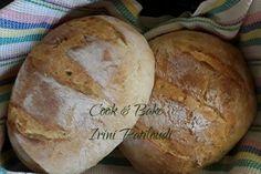Recipies, Bread, Baking, Branch Decor, Food, Recipes, Brot, Bakken, Essen
