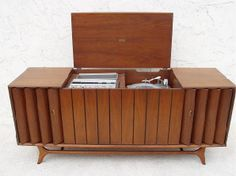 we have one of these vintage hi fi cabinets we want to sell.