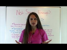 """Wondering: """"Am I Smart Enough for Nursing School?"""" Watch this Video!"""