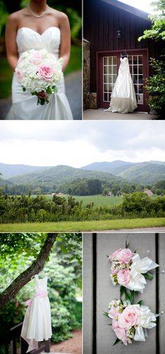 North Carolina Wedding from Keepsake Memories Photography