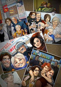 MGS Family