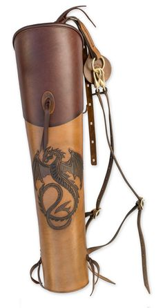 Horse Gear Innovations Shop - Customköcher Beispiel 11