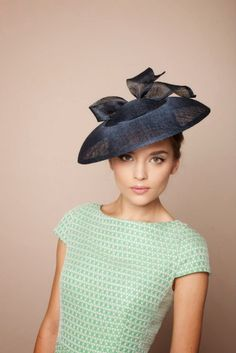 - The Riviera Collection Races Style, Races Fashion, Ss 15, Summer Colors, Couture Fashion, Hats, Blue, Racing, Vintage