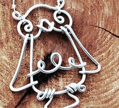 Love this owl necklace from Karisma by Kara. Really good chance of winning it, too -- check out her FB page to see how: http://www.facebook.com/pages/Karisma-by-Kara/68181058183