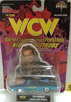 (TAS006091) - WWF WCW nWo WWE Nitro-Streetrods - DDP