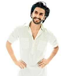 Ranveer Singh :)