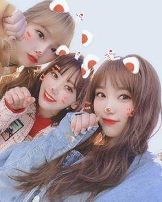 Kpop Girl Groups, Kpop Girls, Korean Girl, Asian Girl, Eyes On Me, Euna Kim, Secret Song, Korean Best Friends, Korean Makeup Look