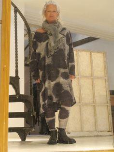Rundholz Black Label Printed Jersey Leggings 3670204