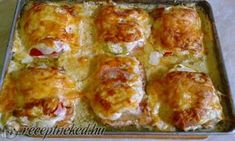 10 single-course recipes that have been clicked on by hundreds of thousands – Chicken Recipes Meat Recipes, Chicken Recipes, Cooking Recipes, Healthy Recipes, Healthy Chicken, Easy Cooking, Healthy Cooking, Czech Recipes, Good Food