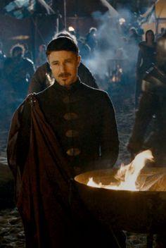 Lord Petyr Baelish (Littlefinger)