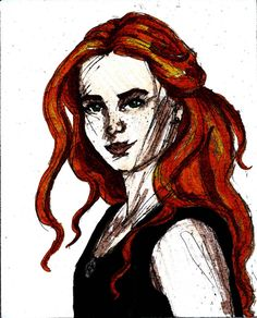 clary_fray_by_honeyjadecrab-d6c7wb0.jpg (803×994)