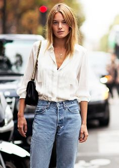 betrend.pt :: HIGHT WAISTED JEANS