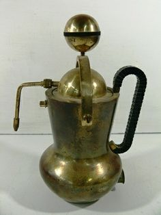 Vintage Coffee Maker from France