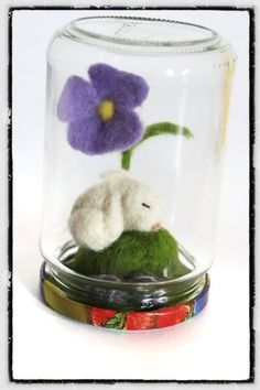 this is one of the cutest things i have EVER seen!!!!! i am so going to make this for easter or christmas!!!!