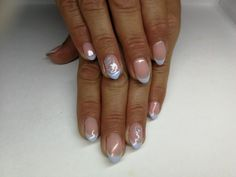 Szépség🤗 Nails, Beauty, Finger Nails, Ongles, Beauty Illustration, Nail, Nail Manicure