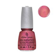 China Glaze - HoloGlam Collection - Not In This Galaxy - 14ml / 0.5oz #ChinaGlaze
