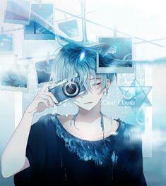 Art Street: a social media and submission site devoted to fans of manga and illustration. Anime Oc, Fanarts Anime, Anime Characters, Handsome Anime Guys, Cute Anime Guys, Animé Fan Art, Anime Life, Manga Boy, Boy Art