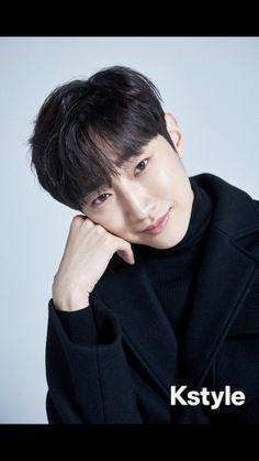 B1A4_ Jinyoung_ kstyle_