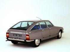 Citroën GS Pallas